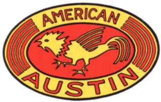 American Austin Bantam Cars and Parts
